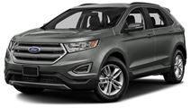 2017 Ford Edge Montrose, CO 2FMPK4J91HBC16104