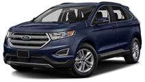 2016 Ford Edge Mitchell, SD 2FMPK4J91GBC11726
