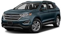 2016 Ford Edge Round Rock, TX 2FMPK3K96GBB88520