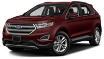 2015 Ford Edge Mitchell, SD 2FMTK4J99FBC20851
