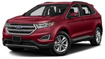 2017 Ford Edge Carthage, TX 2FMPK3K82HBB56365