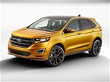 2015 Ford Edge Los Angeles, CA 2FMTK3AP5FBB47678