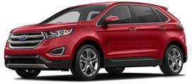 2015 Ford Edge Los Angeles, CA 2FMTK3J96FBB12942
