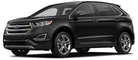 2015 Ford Edge Los Angeles, CA 2FMTK3K87FBB16164