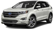 2016 Ford Edge Dubuque, IA 2FMPK4AP7GBB61459