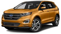 2016 Ford Edge Mitchell, SD 2FMPK4AP6GBB52817