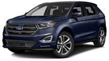 2015 Ford Edge Los Angeles, CA 2FMTK3AP4FBB06331