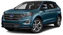 2015 Ford Edge Los Angeles, CA 2FMTK3AP5FBB34171