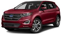 2016 Ford Edge Mitchell, SD 2FMPK4AP7GBC17660