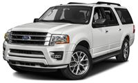 2017 Ford Expedition EL Mitchell, SD 1FMJK1JT4HEA41531
