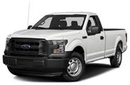 2016 Ford F-150 Seymour, IN 1FTMF1EF2GKF62841