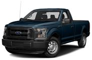 2017 Ford F-150 Easton, MA 1FTMF1E80HFB15422
