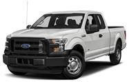 2017 Ford F-150 London, KY 1FTFX1EF6HKE34870