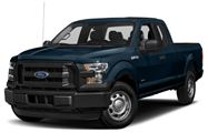 2017 Ford F-150 Mitchell, SD 1FTEX1EP6HKC24838