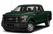 2016 Ford F-150 Milwaukee, WI 1FTEX1EP1GKE59484
