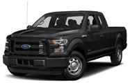 2016 Ford F-150 Seymour, IN 1FTEX1CP0GFD53409