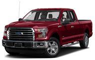 2017 Ford F-150 Carthage, TX 1FTEX1C83HKD31180