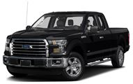2017 Ford F-150 Mitchell, SD 1FTEX1EP3HKC06314