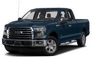 2017 Ford F-150 Somerset, KY 1FTEX1EP8HKD15934