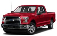 2016 Ford F-150 Seymour, IN 1FTEX1C87GKF93895