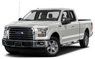 2016 Ford F-150 Mt. Vernon, IN 1FTEX1E87GKF93814