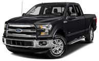 2017 Ford F-150 Easton, MA 1FTFX1EF1HFA79325