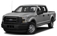 2017 Ford F-150 Seymour, IN 1FTEW1EP6HKD15921