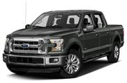 2016 Ford F-150 Seymour, IN 1FTEW1EF8GFC61326