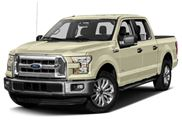 2016 Ford F-150 Mitchell, SD 1FTEW1EG8GKE95692
