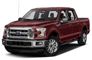 2016 Ford F-150 Seymour, IN 1FTEW1EF7GFC61317