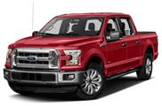 2017 Ford F-150 Easton, MA 1FTEW1EG9HFA68645