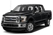 2016 Ford F-150 Seymour, IN 1FTEW1EF8GFC61312