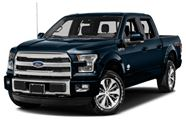 2016 Ford F-150 Mitchell, SD 1FTFW1EG5GFD42023