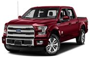 2017 Ford F-150 Mitchell, SD 1FTEW1EF8HFA26409