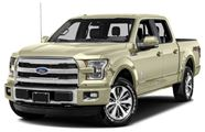 2017 Ford F-150 Mitchell, SD 1FTEW1EG9HFA34236