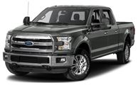 2016 Ford F-150 Seymour, IN 1FTEW1EG6GKF93894