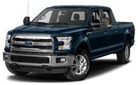 2017 Ford F-150 Mt Vernon, OH 1FTEW1EP5HFB08381