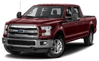2017 Ford F-150 Mt Vernon, OH 1FTEW1EP3HFB08380