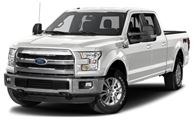 2017 Ford F-150 Seymour, IN 1FTEW1EG1HFC01432
