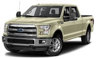 2017 Ford F-150 Gainesville, TX 1FTEW1EF0HKD41034