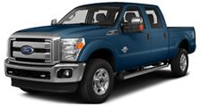 2015 Ford F-350 Denver, CO 1FT8W3BT6FEA22509