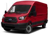 2016 Ford Transit-150 Round Rock, TX 1FTYE2CG8GKA49325