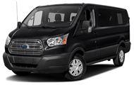 2016 Ford Transit-150 Round Rock, TX 1FMZK1YG0GKA25564