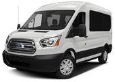 2017 Ford Transit-150 Encinitas, CA 1FMZK1CG6HKA98432