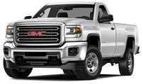 2015 GMC Sierra 2500HD Cincinnati, OH 1GT02XEG4FZ122924