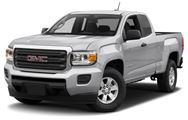 2018 GMC Canyon Anderson, IN 1GTH5BEA9J1136172