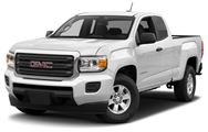 2017 GMC Canyon Morrow 1GTH5BEA5H1319353