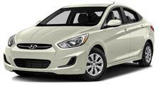 2016 Hyundai Accent Marion, IL KMHCT4AE2GU974132