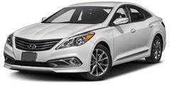 2017 Hyundai Azera Indianapolis, IN KMHFH4JG0HA572533