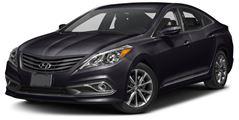 2017 Hyundai Azera Indianapolis, IN KMHFH4JG0HA578168